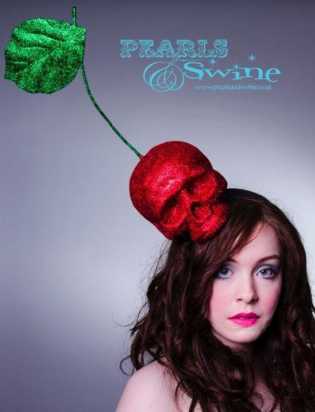Halloween 2012   Pop Surreal Millinery, Couture Headdresses, Bridal ...459 x 600215.3KBwww.pearlsandswine.com