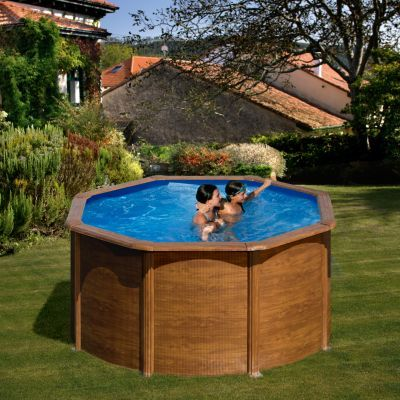 17 best ideas about pool rund on pinterest | tag der architektur, Garten Ideen