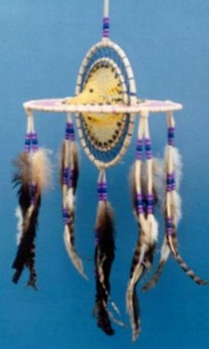pictures of dream catchers | Dream Catchers - Native American Indian Style