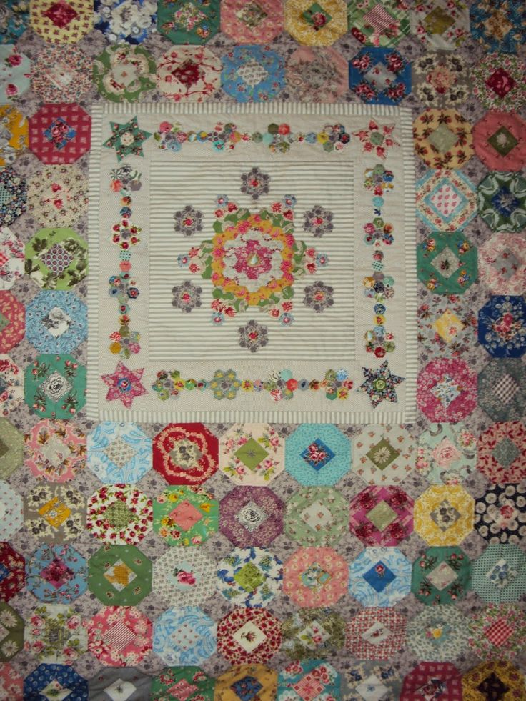 34 best Emma Mary quilt images on Pinterest | Carpets, Cushions ... : emma quilt pattern - Adamdwight.com