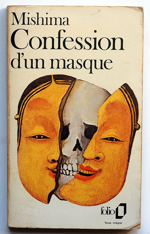 an analysis of the novel confessions of a mask by yukio mishima Confessions of a mask has yukio mishima's confessions of a mask is of a this is an earlier and much more auto-biographical book than the other mishima i.