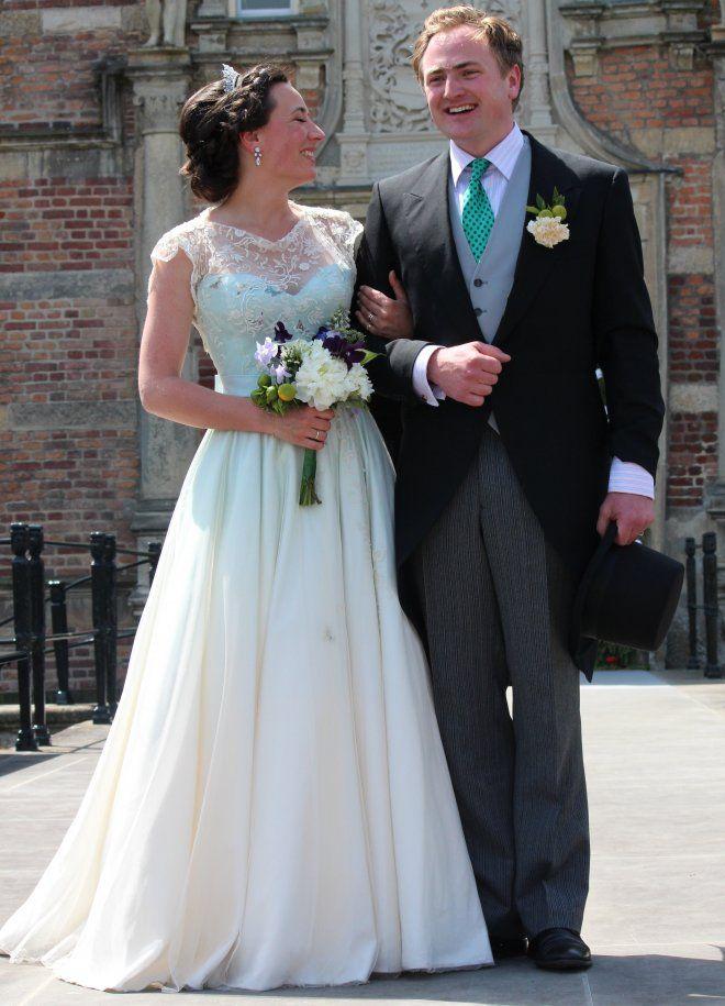 Katie graf wedding