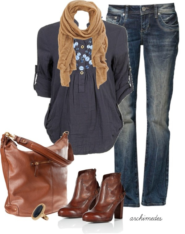 """The Blues"" by archimedes16 on Polyvore"