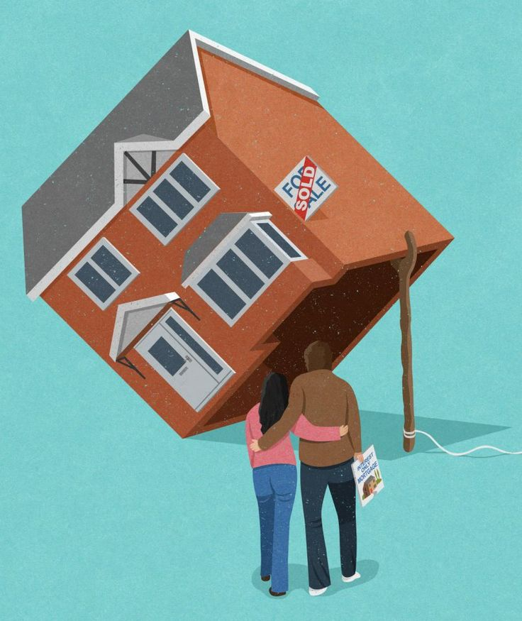 """John Holcroft """"the trap of interest only mortgages"""""""
