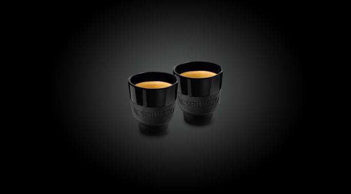TOUCH Espresso-Tassen | Accessoires | Nespresso Schweiz