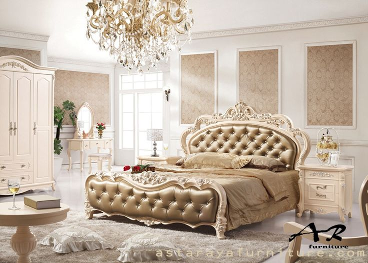 Set Kamar Tidur Madona Modern Furniture