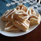 This is a very easy cream cheese danish, that I make weekly. It is very tasty! def. worth a try.