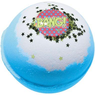 Fizz Bang Pop bomba de baño Bomb Cosmetics