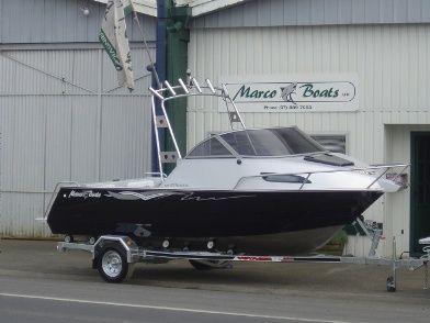 Marco Boats Model Details