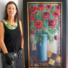 Art On Queen - Business Photos