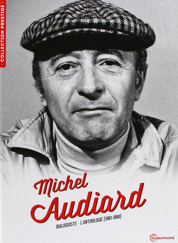 Michel Audiard dialoguiste - L'anthologie (1961-1968): Amazon.fr: Lino Ventura, Bernard Blier, Francis Blanche, Claude Rich, Sabine Singen, ...