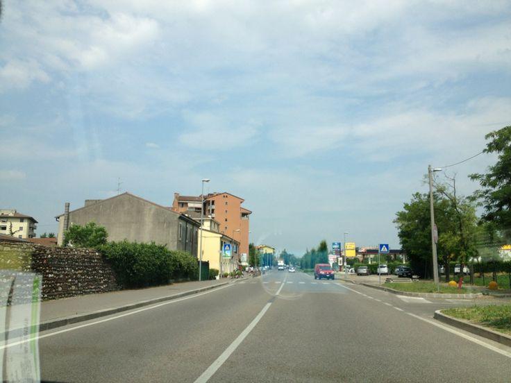 Borgo Roma, Verona