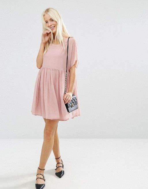 The perfect casual dress! We LOVE it xx