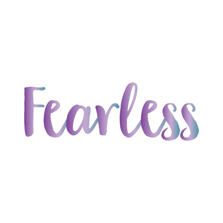 {Quote} Once you become fearless, life becomes limitless - Lisa Messenger