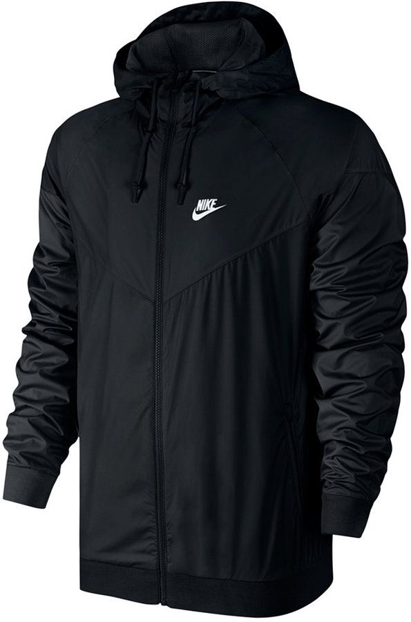 9bdb7692b90d5 Nike Men's Windrunner Colorblocked Jacket | Products in 2019 | Nike ...