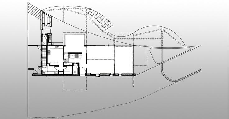 Cercada pelo verde, casa de montanha em Petrópolis tem ambientes integrados - Casa e Decoração - UOL Mulher