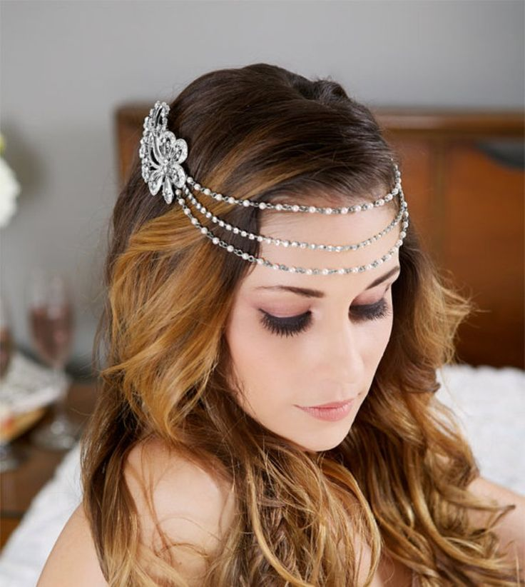 Stunning And Surprising New Looks: Beautiful-New-Look-Girls-Headbands-Collection-2015-Party