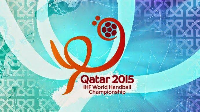 Brasil Potência Olímpica: Manual do Mundial Masculino de Handebol 2015