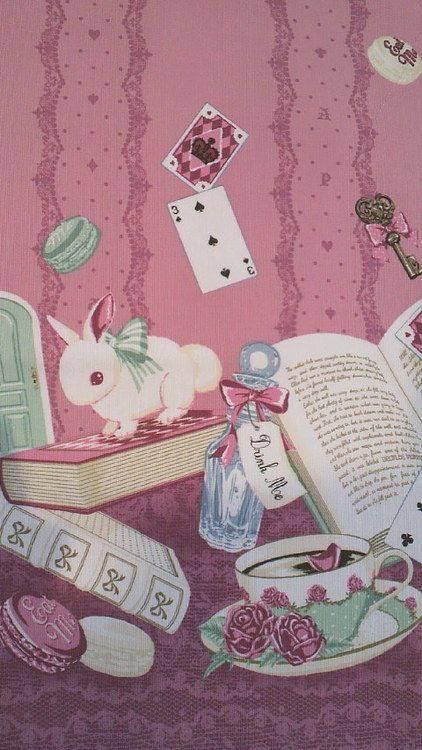 """Alicismo Frm Jillie's bd: """"Alices adventures~~~"""""""