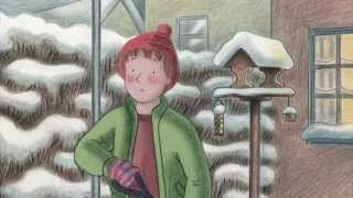 the snowman and the snowdog - YouTube