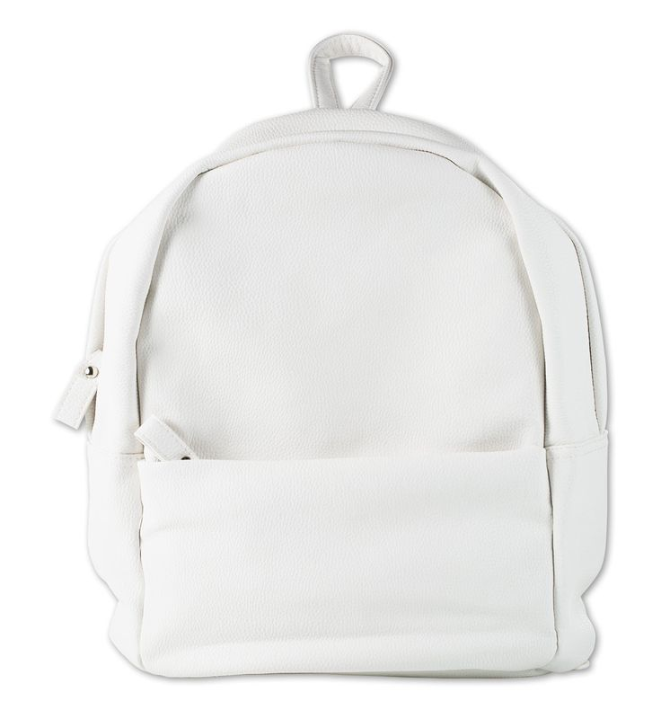Sklep internetowy C&A   Duży plecak, kolor:  biały   Dobra jakość w niskiej cenie