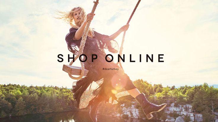 Kalitesi ve gerek tasarımıyla yakından takipçisi olduğumuz Zara ve Oysho artık online satış dönemine resmen geçiş yaptılar.