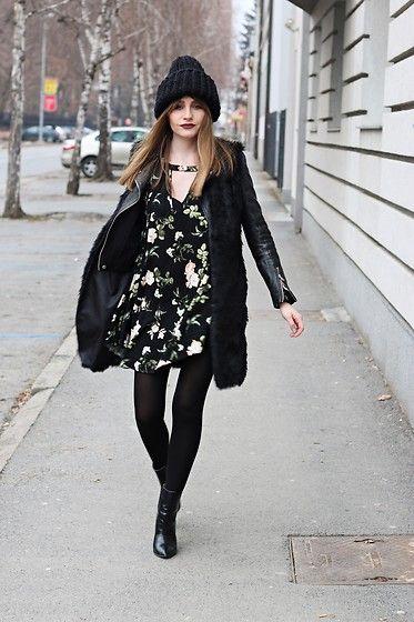 More looks by Marina Abramovic: lb.nu/abramovicm #chic #classic #edgy