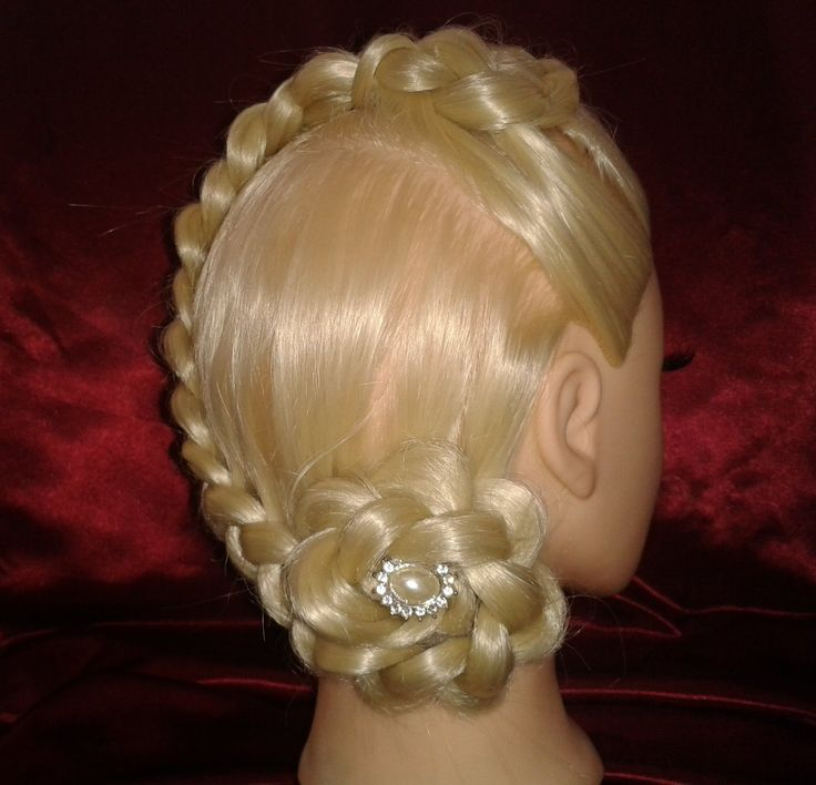 best 20 dutch flower braid ideas on pinterest kid