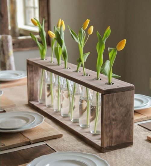 Vase selber bauen