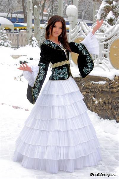 Свадебное платье ашимбаевой