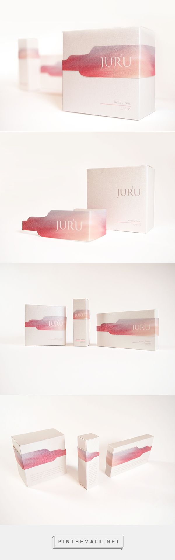Packaging / JUR\'U Cosmetic