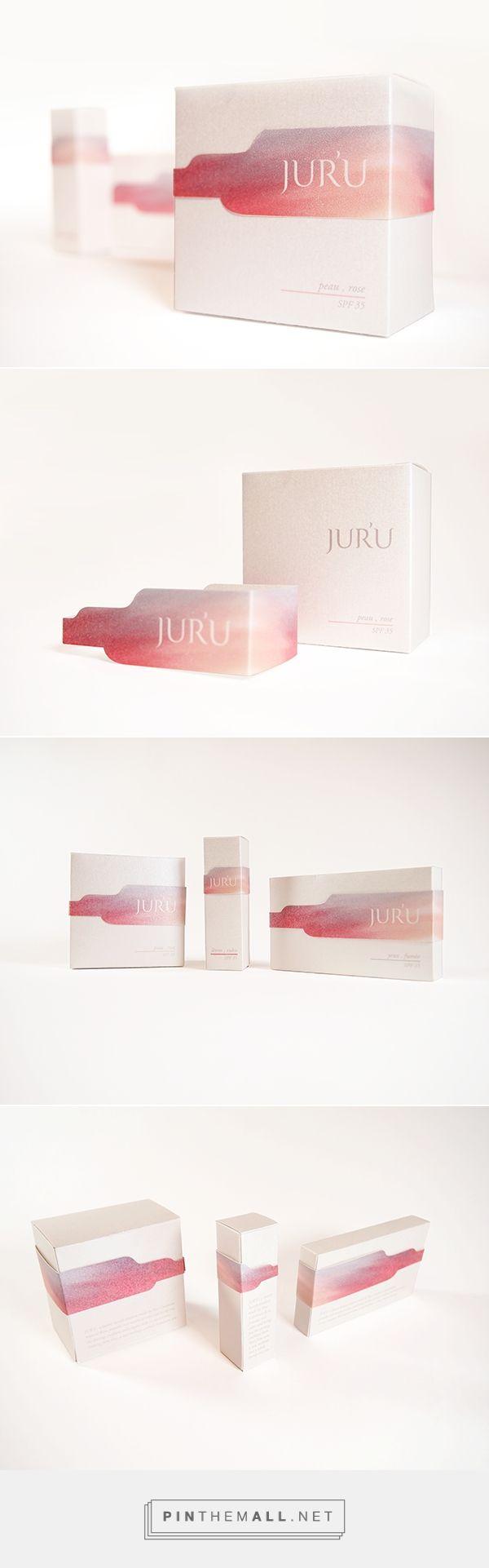 Packaging / JUR\'U Cosmetic