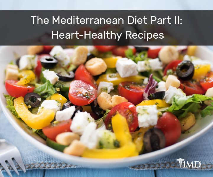 The Mediterranean diet is one that has made an impact on millions around the globe. Even people outside of Mediterranean areas have been hearing a lot about the Mediterranean diet, and for good reason. Simply put, it is one of the healthiest diets in the world. Ever since the 2000s, scientists in other parts of the world have been analyzing the Mediterranean diet in order to understand the full scope of its health benefits.