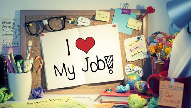 """You have good days and bad days, successes and failures, but sooner or later you start thinking, """"Is there a job out there more suitable for me?"""" Read on to know how to love your Job before you call it quit: https://www.mediabistro.com/be-inspired/productivity/love-your-job/   #jobtips #zuaneducation #career #jobseeker #jobchange"""
