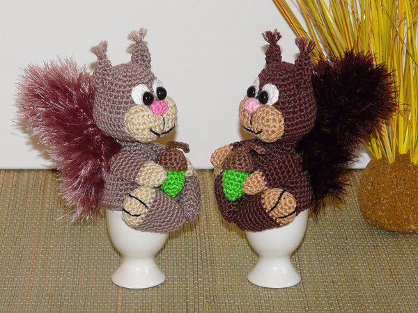 All Crochet Patterns by Amigurumi Designer GurumiLandDesign (With ... | 450x600
