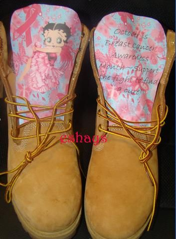 Customize Your Own Face or Celebrity Inspired Timberland Boots - Eshays, LLC | Eshays, LLC