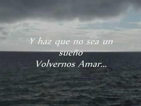 Ana Gabriel Amado mio - YouTube