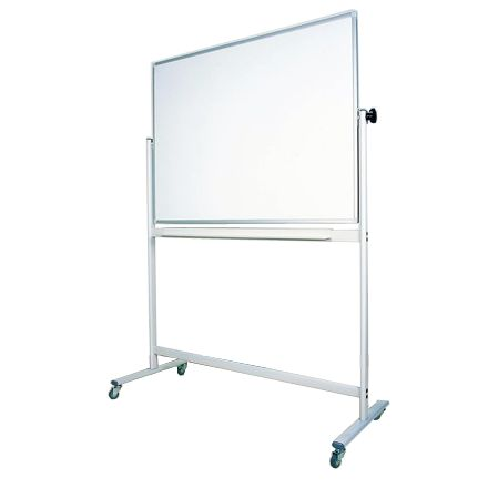 Chilli Mobile Whiteboards.  Cost effective yet durable mobile whiteboard.