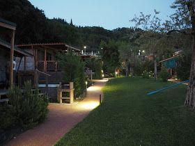 Lago di Garda - La Rocca Camping Village   The SIKLS