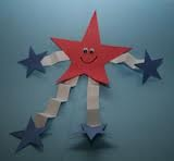 fourth of july crafts - Google Search