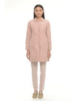 #Impermeabile reversibile Rosa  ad Euro 0.00 in #Lightf #Cappotti e giacche impermeabili