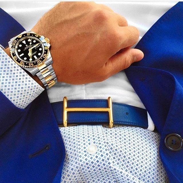 "KSK: ""Luxury as a Way of Life"" //☽ ☼☾// gentleman style Kallistos"
