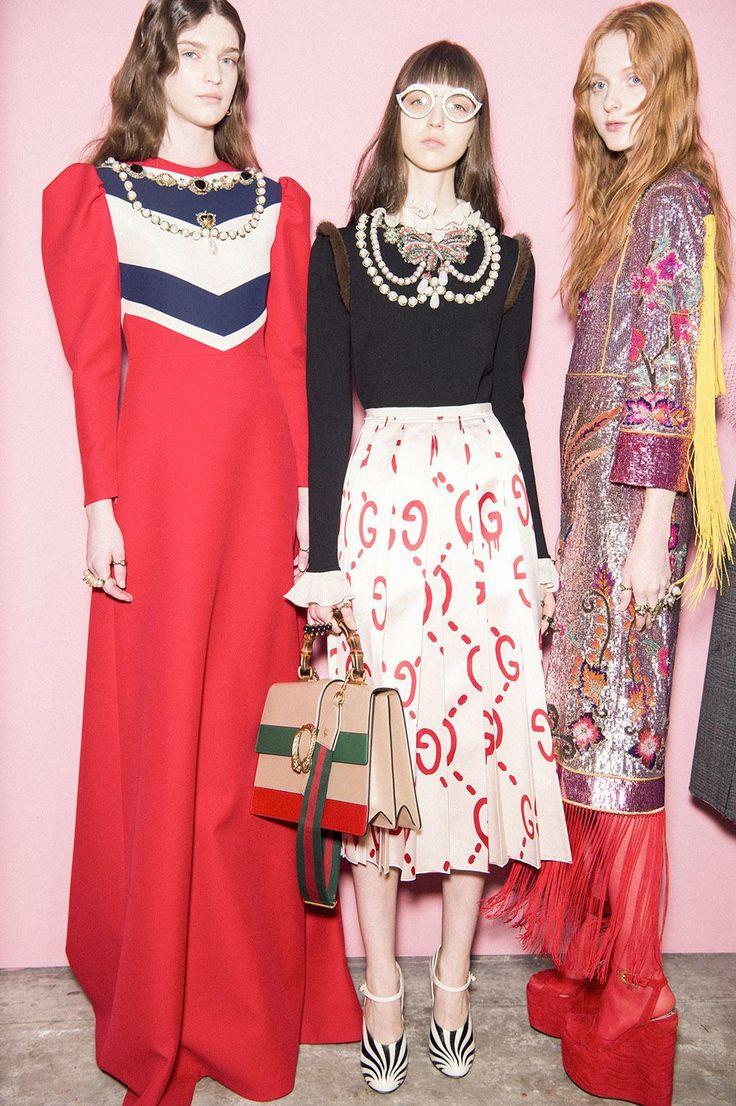 Esta moda renacentista permite la combinación de telas patrones y estilos ¡sólo para las más arriesgadas!