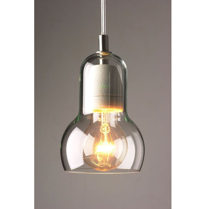 main image of Mega-Bulb and Bulb Pendant Lights