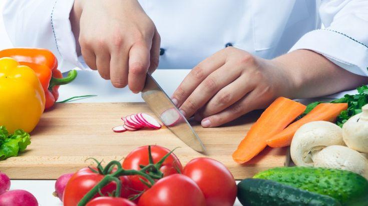 Mutfaktaki Yardımcılarımız: Bıçak Çeşitleri