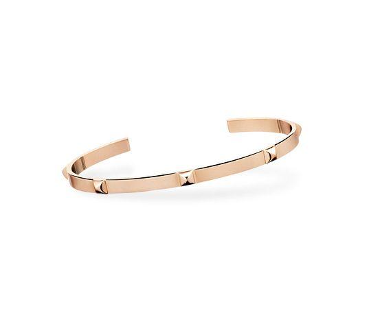Mini Clous bracelet by Hermes $3,525