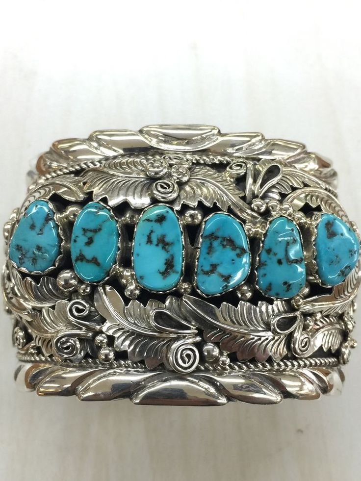 160 best native american jewelry images on pinterest for Southwestern silver turquoise jewelry