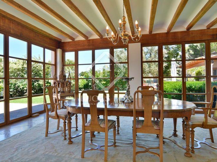 Luxury property for sale near Deià North West Mallorca