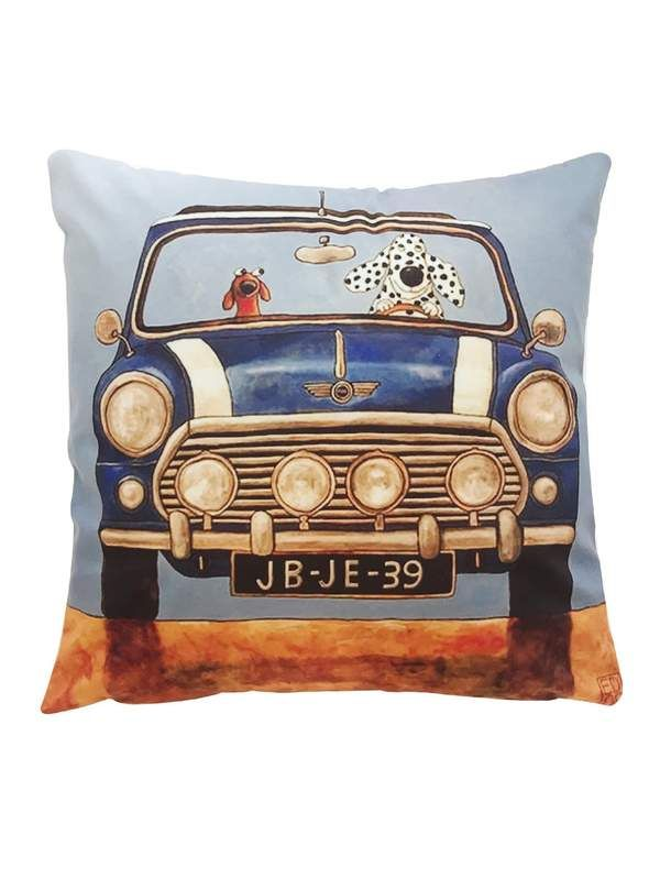 Car Print Pillowcase 1pc Printed Pillowcases Pillows