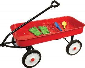 Kids Garden Cart
